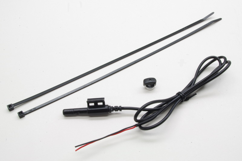 Geschwindigkeitssensor / Speed Sensor for Cycle Analyst